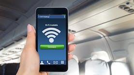 Inflight Wifi Gratis Di Seluruh Penerbangan Domestik Garuda dan Citilink
