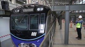 Kapankah MRT Pertama di Negeri Ini Beroperasi?