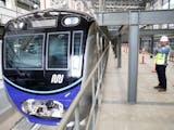Gambar sampul Resmi, MRT Pertama di Indonesia Akhirnya Beroperasi