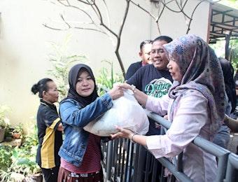 Beginilah Indahnya Toleransi Antar Agama di Indonesia