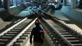 MRT Jakarta dan Transjakarta Akan Terintegrasi Melalui Empat Halte Ini