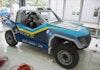 BLITS Mobil Listrik Amfibi Buatan Indonesia Untuk Reli Dakar