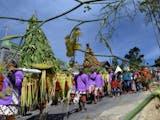Gambar sampul Festival Panen Tembakau Ala Desa Senden