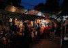 Indonesia Tempo Dulu Kembali Hadir di Pasar Kangen Yogyakarta