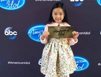 Malea Emma Menuju American Idol 2027