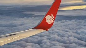 Lion Air Akhirnya Berbadan Lebar