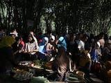 Gambar sampul Pasar Tradisional di Jawa Tengah Ini Hanya Buka Di Hari Tertentu