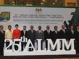Gambar sampul Indonesia Dipercaya Jadi Tuan Rumah Dua Pertemuan ASEAN pada 2020