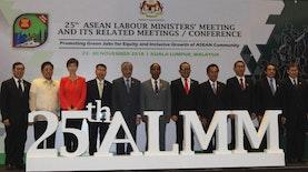 Indonesia Dipercaya Jadi Tuan Rumah Dua Pertemuan ASEAN pada 2020