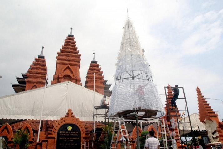 Untuk Masalah Ini Bali Sudah Selangkah Didepan Dibanding Wilayah Lain di Indonesia