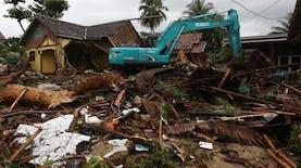 Singapura Galang Rp 1,1 Miliar untuk Tsunami Selat Sunda