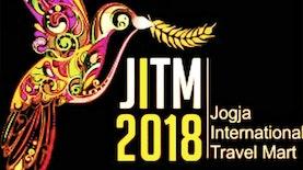 JITM 2018 Promosikan Bandara Baru Yogyakarta