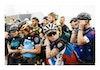Ajang Balapan Kurir Internasional akan Dihelat di Indonesia
