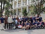 Gambar sampul Mahasiswa UGM Sabet 2 Penghargaan di Student Formula Japan 2018