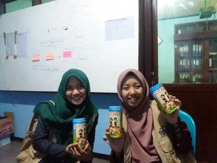 Aku: Antara Kalimantan dan Surabaya
