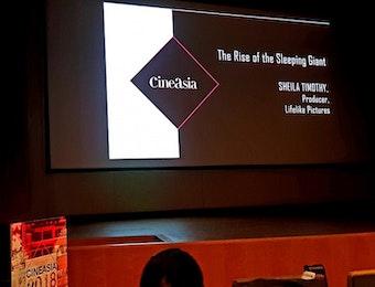 Film Indonesia dan Pengakuan di Mata Dunia