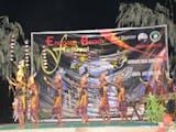 Gambar sampul Tarian Tradisional di Festival Pantai Enagera, Nagekeo