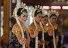 Sesuatu yang Berbeda di Peringatan Tahunan Penobatan Sultan Surakarta Tahun Ini