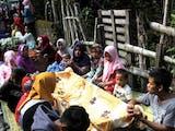 Gambar sampul Menyambut Ramadan ala Masyarakat Klaten