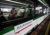 Jalur Baru Akan Ditambah Untuk Akses KA Bandara NYIA