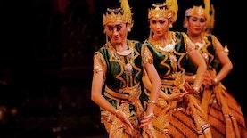 World Dance Day ke-13 di Surakarta