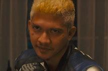 Karir di Hollywood Semakin Menanjak, Iko Uwais Beradu Akting Dengan Pemain Avengers
