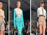 Gambar sampul Kain Indonesia Menjadi Bintang di Peragaan Mode di Roma