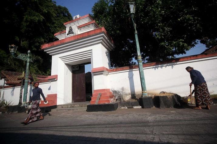 Kotagede yang Menyimpan Sejarah Kesultanan Mataram