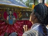 Gambar sampul Tradisi Unik Katolik Jawa di Bantul