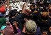 Grebeg Besar Menandai Hari Raya Qurban di Surakarta