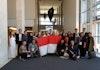 Indonesia Berhasil Rebut Juara dan Gelar Best Speaker dalam  Kompetisi Debat Dunia di Afsel