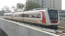 Sempat Ditunda, LRT Jakarta Segera Beroperasi!