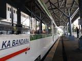 Gambar sampul Asyik! Kereta Bandara ke YIA Sudah Mulai Beroperasi Nih...