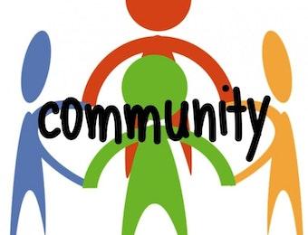 Komunitas, Tempat Berbagi Ilmu