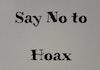 Saatnya Perempuan Berkata Tidak Bagi Hoax