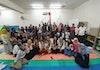 Transformasi PPI Hsinchu: Dari Kabinet KOPI Menuju Gelora Simfoni
