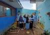 Taman Kreasi untuk Edukasi Siswa Jaga Lingkungan