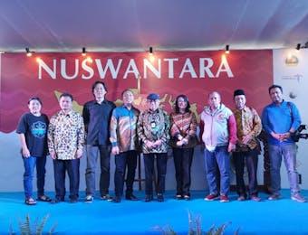 "Peringati Hari Museum Indonesia, House of Sampoerna Gandeng  AMIDA JATIM Gelar Pameran ""Nuswantara"""