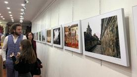 Potret Keindahan Indonesia di Pameran Foto Turki