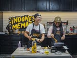 Indonesia Memasak, Festival Memasak Terbesar di Indonesia