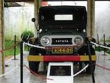 Mobil-Mobil Saksi Bisu Keganasan G30S/PKI