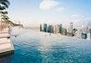 Hotel dengan Kolam Renang Paling Instagrammable di Dunia, 3 Ada di Bali