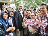 Gambar sampul Kagum dengan Kampung Inggris Pare, Dubes Inggris Berniat dirikan Kampung Indonesia di Inggris