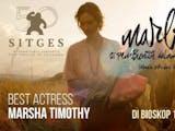 Gambar sampul Kalahkan Nicole Kidman, Marsha Timothy Jadi Aktris Terbaik Sitges Film Festival