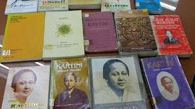 Gagasan Kartini dalam Ratusan Buku