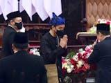 Gambar sampul Disiapkan Langsung oleh Tetua Adat, Ini Elemen Pakaian Adat Baduy yang Dikenakan Presiden Jokowi