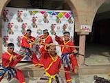 Beladiri Tapak Suci Sukses Memukau Hadirin di Festival Budaya Se-Asia di Mesir
