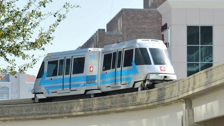 Lelang Selesai, Begini Rencana LRT Bandung