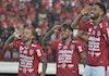 Catatkan Sejarah, Bali United Jadi Klub Pertama Di Asia Tenggara Yang Melantai Di Bursa Saham