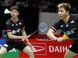 Gambar sampul Rangkuman Hari Ketiga Indonesia Masters 2020